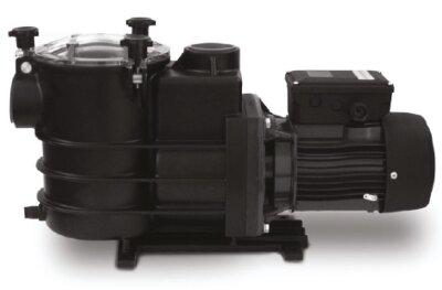 Насос ND.2-28T 2HP c префильтром 24,8 м3/час, 1,5кВт, 380В PSH