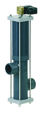 Вентиль автоматический 2-х поз. DN 65/d. 75 мм, с электромагн. кл-ном 230 В Besgo