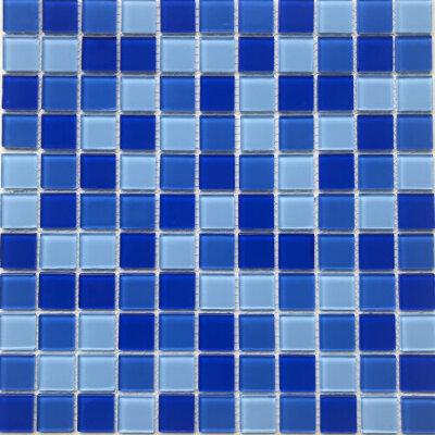Мозаика стеклянная для бассейна Aquaviva Сristall YF-808
