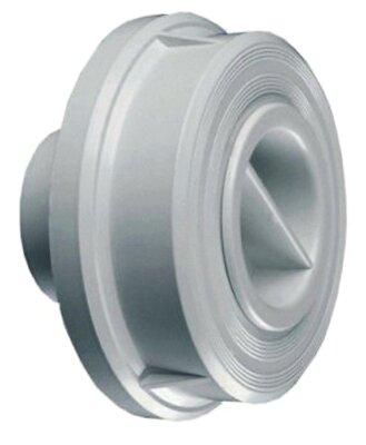 Форсунка подключения пылесоса, бетон, подкл. в трубу 50мм(PN10), FIBERPOOL