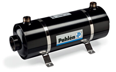 Теплообменник Pahlen HI-FLO 28 кВт