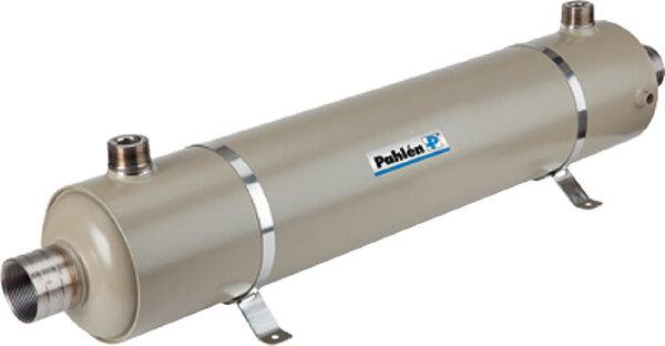Теплообменник Pahlen HI-FLO 40 кВт, титан