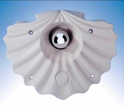 Лицевая панель из ABS-пластика HIDROJET RCC.004.A