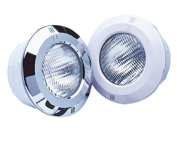 """Светильник """"Astralpool Standart"""" 300Вт/12В,накладка ABS-пластик, без кабеля, плитка"""