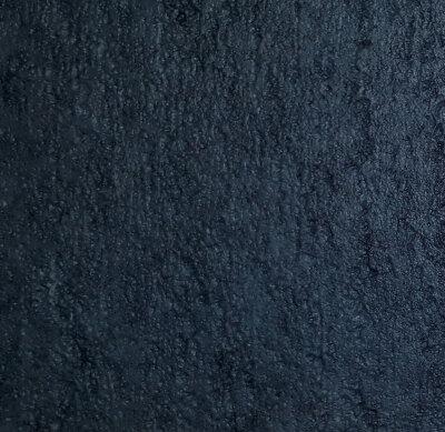 """Пленка ПВХ 1,65х25,00м """"Haogenplast StoneFlex"""", Bazelet-3D, брутально-черный-3D"""