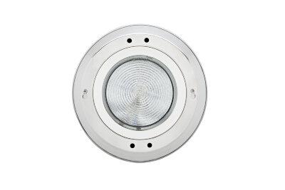 Светильник накладной галогенный Pahlen 150Вт/12В, нерж.сталь AISI-316, кабель 3 м