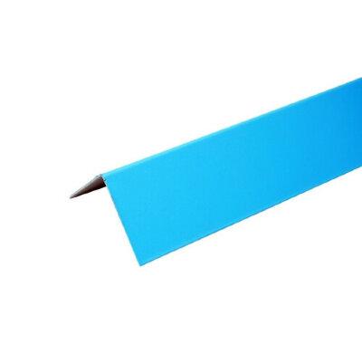 Угол крепежный 0,05x0,05x2,00м, внешний /15009/