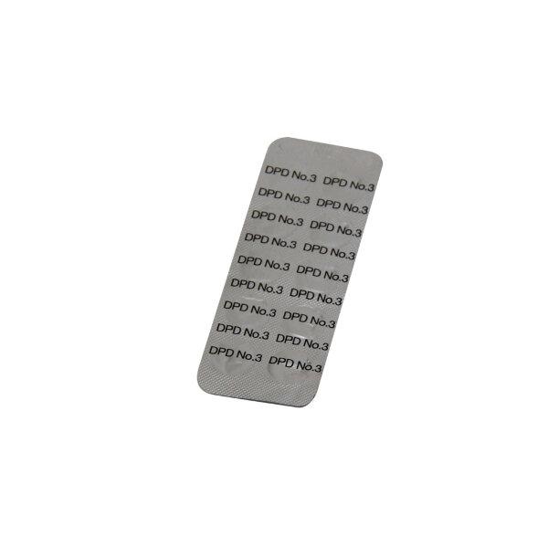 Таблетки для фотометра DPD 3 10 шт, Lovibond