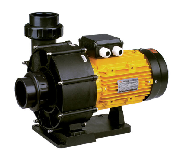 Насос BTP без префильтра 50 м3/час, 380 В P.King 2,2 кВт