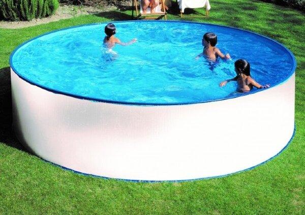 Бассейн круглый Summer Fun  ( 2,00 х 1,20) /4501010118EB
