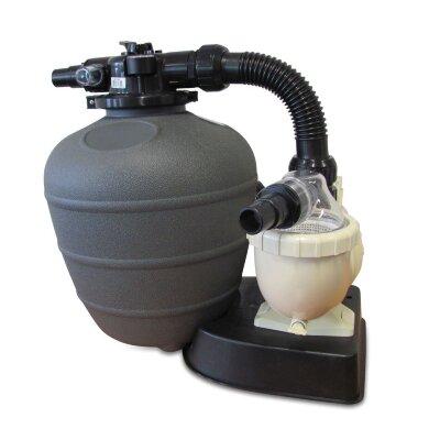 Моноблок с таймером Aquaviva FSU-8TP 8м3/ч