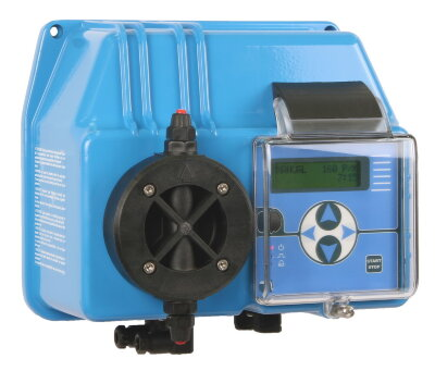 Мембранный дозир. насос Etatron BT-MF 20-5 230V