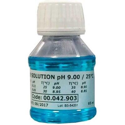 Буферный раствор pH 9