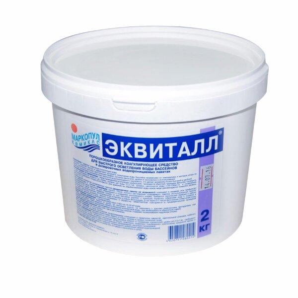 Эквиталл (порошок) 2 кг