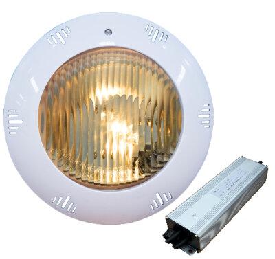 Подводный светильник TLOP-LED15, LED белый цв., ABS,15Вт