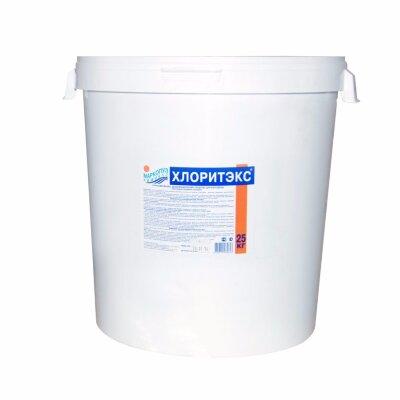 Хлоритэкс (гранулы) 25 кг