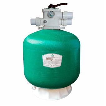 Фильтр Pool King д 450 мм, 8 м3/ч с верхним подключением/EPW450