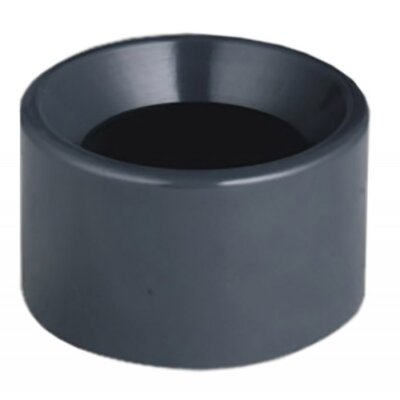 Втулка ПВХ 160*110 мм, 1,0 МПа
