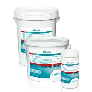 Хлорификс 1 кг, Bayrol
