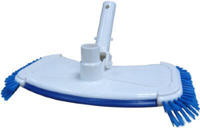 Щетка для подводного пылесоса с боковыми ворсинками, Pool King