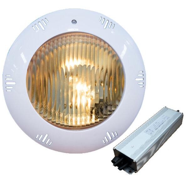 Подводный светильник TLOP-LED20, LED белый цв., ABS,20Вт