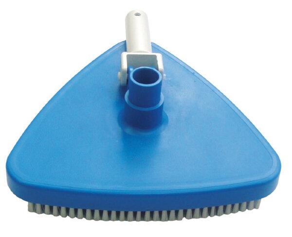 Щетка для подводного пылесоса треугольная, Pool King