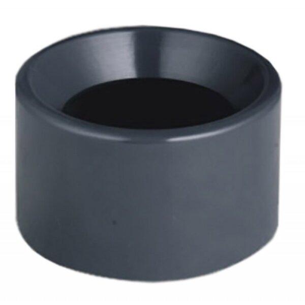 Втулка ПВХ 50*40 мм, 1,0 МПа