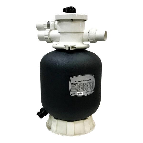 Фильтр P450 (7,8m3/h, 449mm, 45kg, верх)