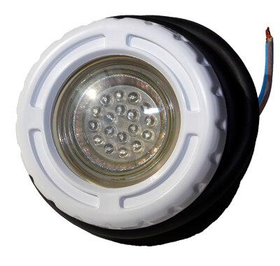 Подводный светильник PA01810, LED, ABS, RGB,1,5Вт для сборно-разб. бассейнов и СПА
