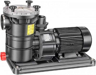 "Насос ""BADU FA21-50/36"" с префильтром 36 м3/ч,  2,70 кВт, 380 В"