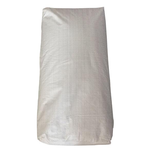 Кварцевый песок фракции 0,5-0,8 мм, 25 кг
