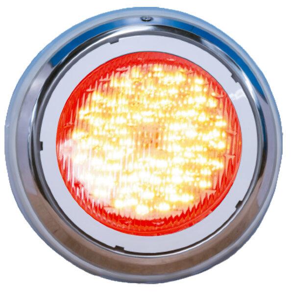 Подводный светильник TLT-Led546, LED, нерж.сталь, 30Вт