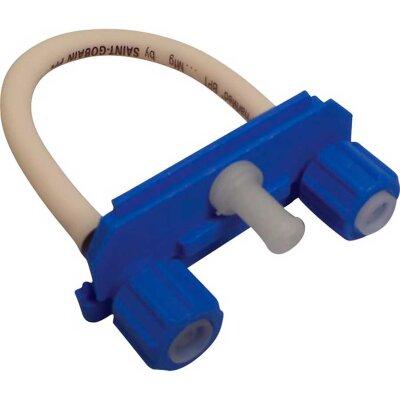 Трубка сменная для перистатического насоса-дозатора с держателем (1,5л) Bayrol (127302/127313)