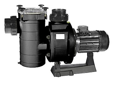 """Насос """"Kripsol KAN-760 T2.B"""" с префильтром, 102 м3/ч, 380 В, 7.0 кВт"""