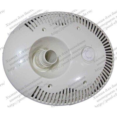 Лицевая панель круглая из ABS-пластика противотока универсальная/STP