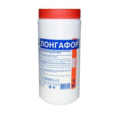 Лонгафор (медленнорастворимые таблетки по 20 гр.) 1 кг