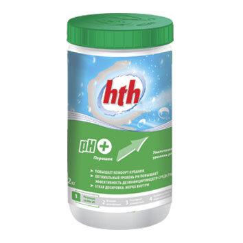Ph плюс 1,2 кг, HTH