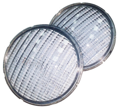Лампа светодиодная цветная PAR56 36 Вт, 12В AC, Pool King