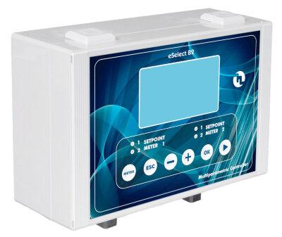 Анализатор жидкости eSELECT-B3 12V DC-24V DC/AC