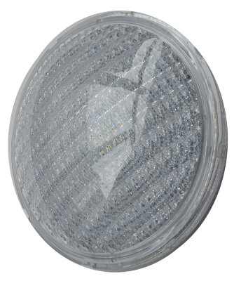 Лампа светодиодная цветная PAR56, 252 светодиода, 18 Вт, 12В AC, Pool King