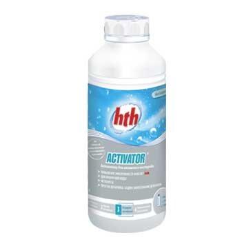 Активатор для таблеток активного кислорода 1 л, HTH