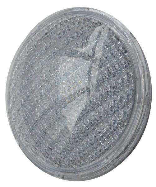 Лампа светодиодная цветная PAR56, 546 светодиода, 30Вт, 12В AC, Pool King