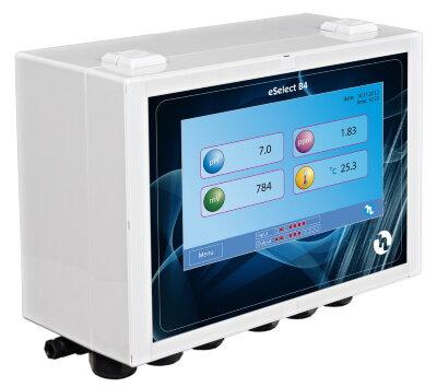 Анализатор жидкости eSELECT-B4 100-250V 4MIS