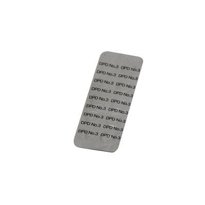 Таблетки для фотометра DPD 3 10 шт, Bayrol