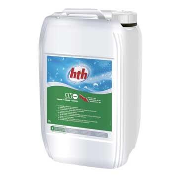 pH минус жидкий 20 л, HTH