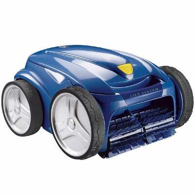 Робот пылесос Zodiac RV4400 VortexPRO2WD,блок упр, тележка, кабель 18 м, до 72 м2