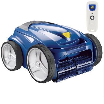 Робот пылесос Zodiac RV4550 VortexPRO2WD,блок упр, пульт д/у, тележка, кабель 21 м,до 105 м2