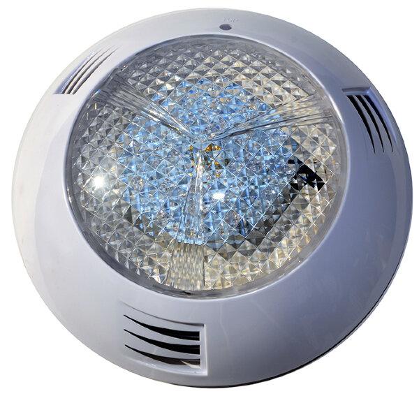Подводный светильник TLBP-Led252, LED RGB, ABS,18Вт