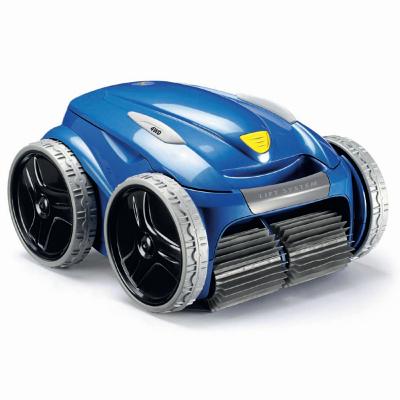 Робот пылесос Zodiac RV5400 VortexPRO4WD,блок упр, тележка, кабель 18 м, до 72 м2