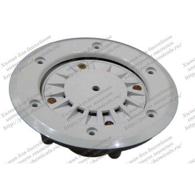 Форсунка донная для пленочного бассейна подкл.50мм /PADF2825V/
